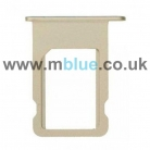 iPhone 5S Champagne Gold Sim Tray Holder