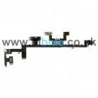 iPad 3 & 4 Volume, Mute & Power Internal Flex Cable