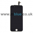 Apple OEM iPhone 5 LCD Screen and Digitizer Assembly with Frame and Home Button   Black