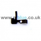 Cellular Antenna Connector Shield Part - iPhone 4