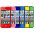 COLOUR CONVERSION KIT For iPhone 4