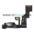 Front Camera with Sensor Flex Cable for iPhone 6S Plus