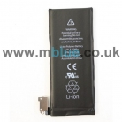 Genuine Apple OEM iPhone 4 Replacment Battery