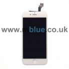 Genuine Apple OEM iPhone 6 LCD Screen & Glass Digitizer Assembly White