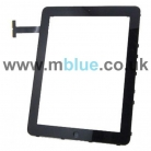 iPad 1 Complete Front Glass, Digitizer and Frame Wifi Only Assembly