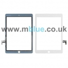 iPad Air Digitizer Glass White