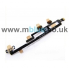 iPad Air Power On/Off Switch and Volume Flex Cable