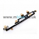iPad Mini Power On/Off Switch and Volume Flex Cable