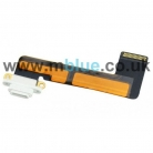 iPad Mini White Lightning Charging Dock Connector Flex Cable