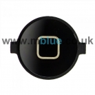 iPhone 4g Home Button Black