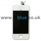 iPhone 4G LCD Replacement Screen and Digitizer Assembly for 4th Gen White