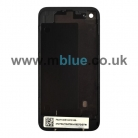iPhone 4 4G Glass Back Cover Housing Replacement Frame Black