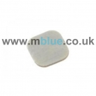 iphone 4s home button metal spacer