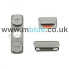 iPhone 4 side button set