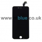 iPhone 6 Plus LCD + Digitiser assembly Black
