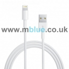 iPhone 6S/6S Plus/6/6 Plus/5/5S or 5C USB Charger Cable   2m