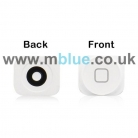 iPhone 5C White Home Button
