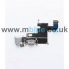 iPhone 6 Charging Port Flex Cable (White)