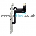 iPhone 6 Plus Audio Control Flex Cable With Brackets