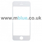 iPhone 5/5C/5S Glass w/OCA Pre Installed   WHITE